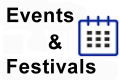 Central Victoria Events and Festivals Directory